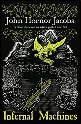 "Click Here To Order ""Infernal Machines"" by John H. Jacobs!!!"