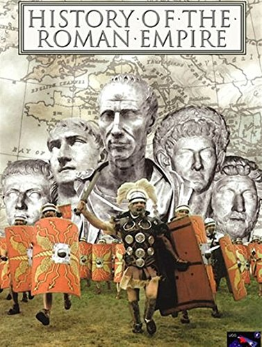 Udo Grebe Gamedesign History of the Roman Empire Board Game