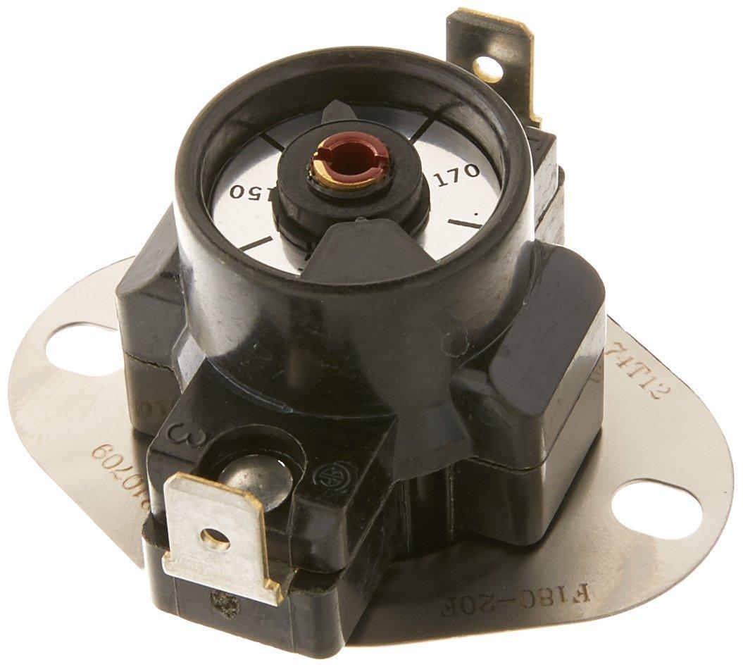 Emerson 3F05-2 Adjustable Snap Disc Fan Control