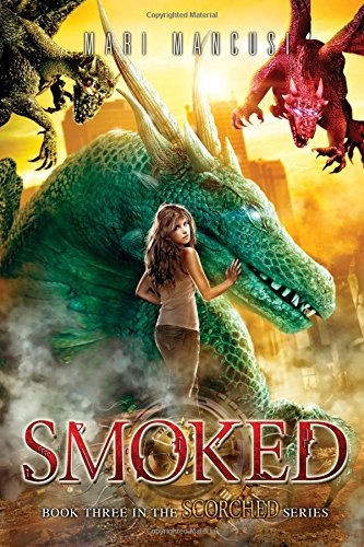 Image of Smoked (Scorched series)