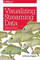 Visualizing Streaming Data: Interactive Analysis Beyond Static Limits Front Cover