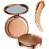Lakme 9 to 5 Flawless Matte Complexion Compact, Melon, 8g