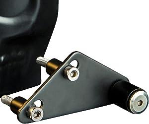 Kruzer Kaddy 565 Black Universal Switch Mount Bracket Kit