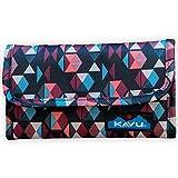 Best Pattern Wallets - KAVU Women's Mondo Spender Wallet,Pattern Party,One Size Review