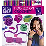 Style Me Up!! Hooked On Crochet