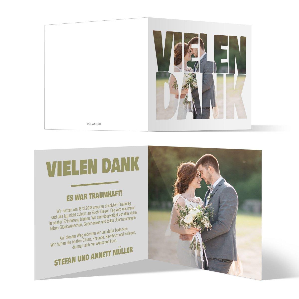 100 x Hochzeit Hochzeit Hochzeit Dankeskarten Danke Danksagungskarten Karten individuell - Fotoschrift B07DLBXJ3Y | Neuer Stil  | Luxus  | Toy Story  a3bfaf