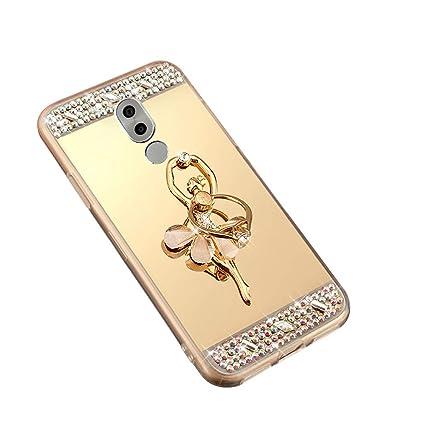 Carcasa Huawei Honor 6 x Funda, Huawei Honor 6 x Espejo de ...