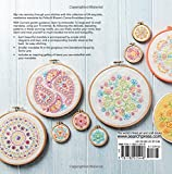 Mandalas to Embroider: Kaleidoscope Stitching in