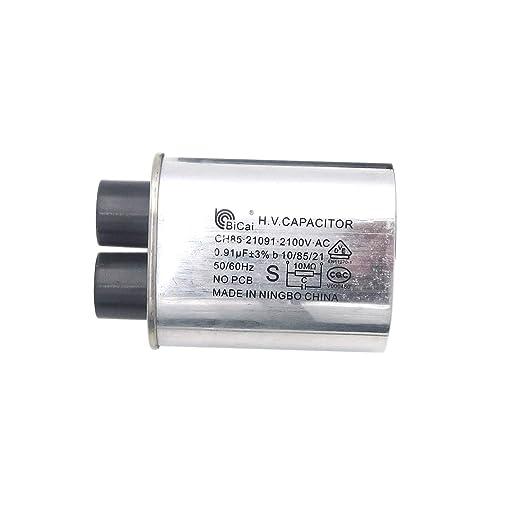 Meter Star CQC - Condensador universal de alta tensión para ...