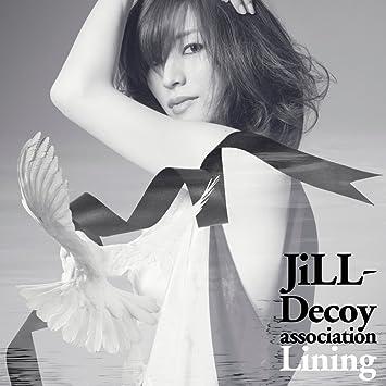 amazon lining jill decoy association j pop 音楽