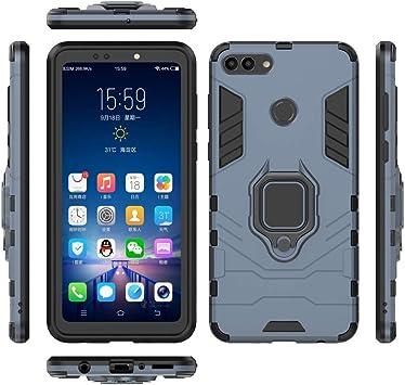 stengh Funda para Huawei Y9 2018 FLA-AL00 FLA-AL10 Observation ...