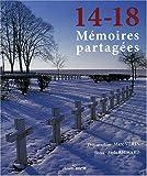 Image de 14-18 : Mémoires partagées (French Edition)