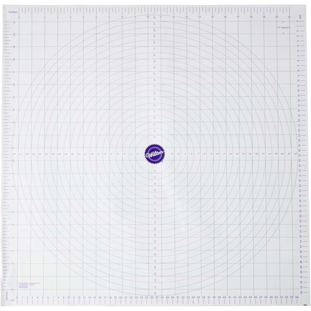 Wilton Measuring Mat by Wilton (Image #3)