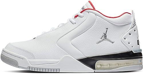 nowy wygląd przystojny tanie z rabatem Jordan Nike Men's Big Fund Basketball Shoe