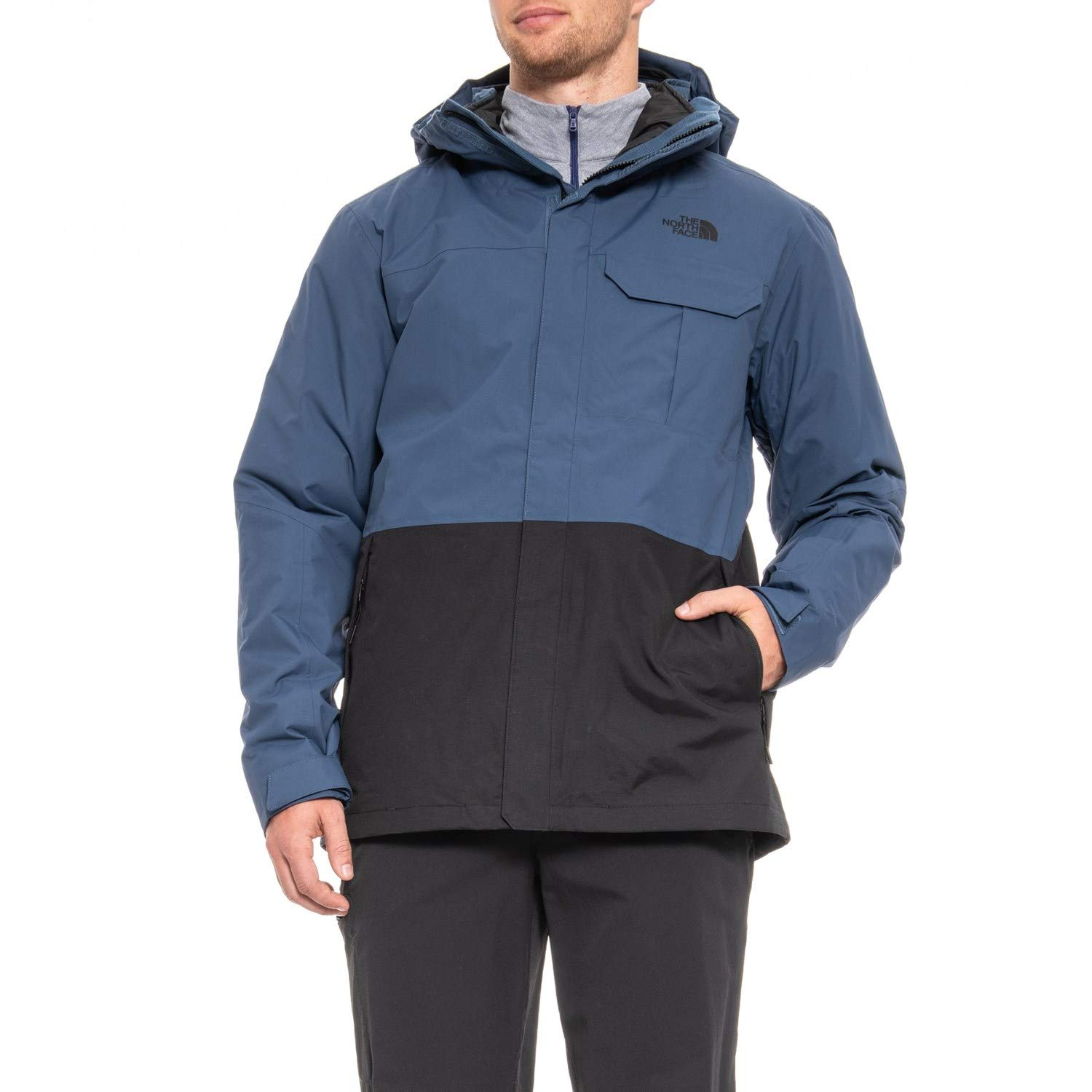2a09e22bf886 The North Face Men s Winnfield Triclimate Jacket at Amazon Men s Clothing  store