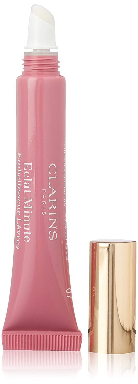 Amazon.com : Clarins Eclat Minute Instant Light Natural Lip Perfector, No. 11 Orange Shimmer, 0.35 Ounce : Beauty
