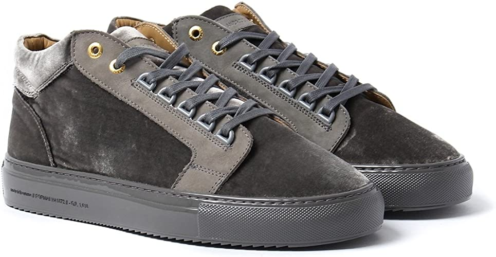 Android Homme Propulsion Mid Light Grey