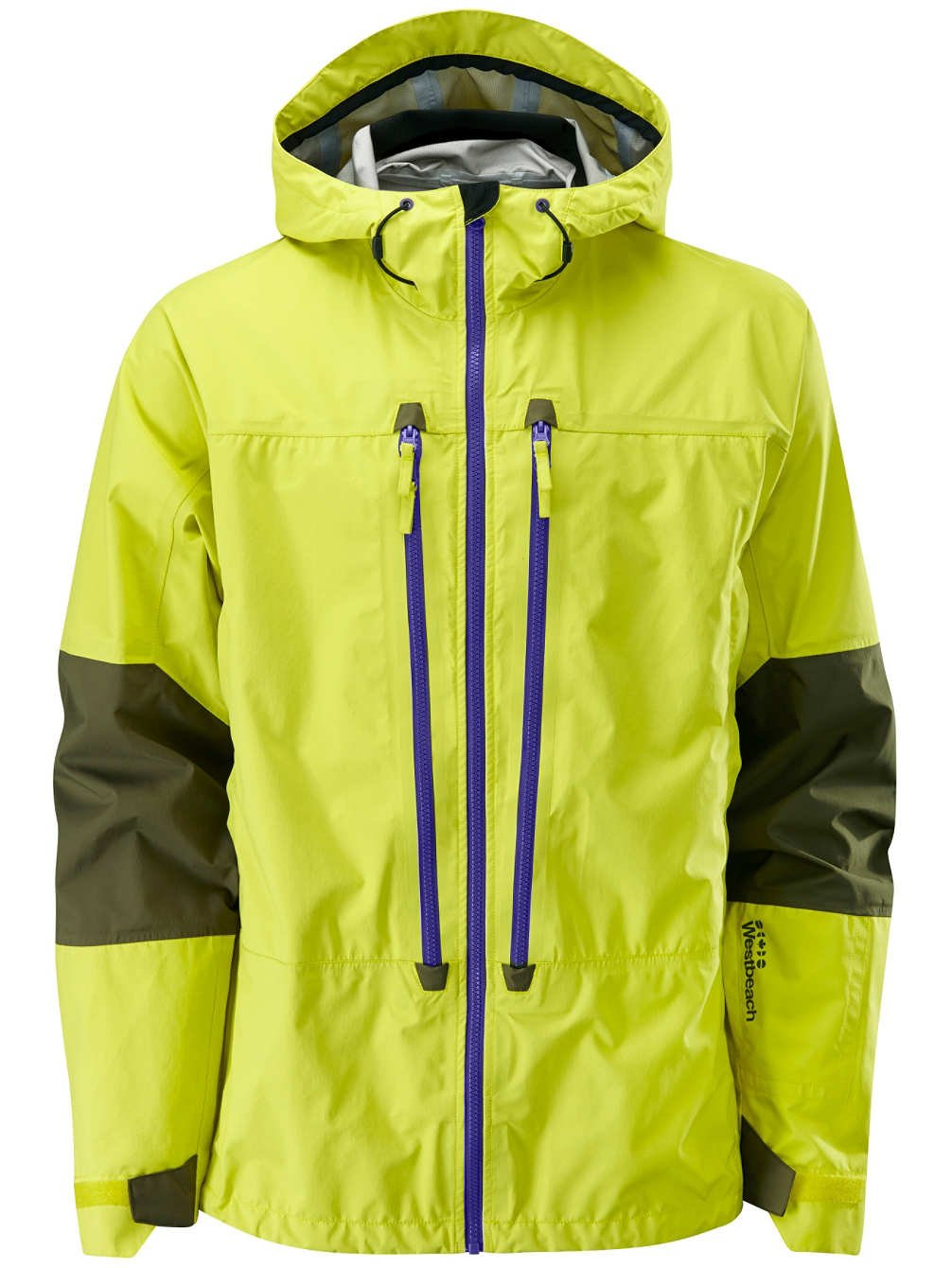 Westbeach Ego - Chaqueta de snowboard Cove Jacket, color ...