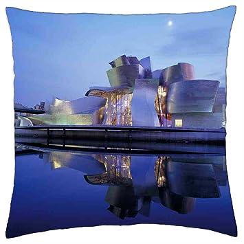 Amazon.com: iRocket - Guggenheim Museum, Bilbao Spain ...