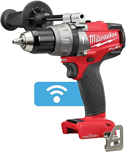 Milwaukee 2796-22 M18 FUEL 18-Volt Cordless Power 2-Tool Combo Kit w One Key –W 436BRE T44 35PDS121209