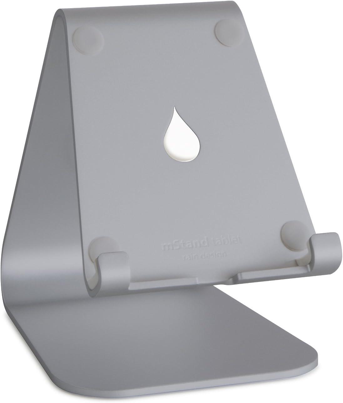 Soporte para tablet Rain Design mStand Tablet, Space Gray