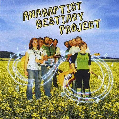 Amazon.com: Just Like the Climate Changes: Anabaptist Bestiary Project