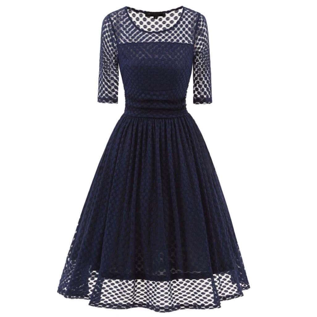 674e9de70e6 Top 10 wholesale 1950s Tea Length Lace Wedding Dress - Chinabrands.com