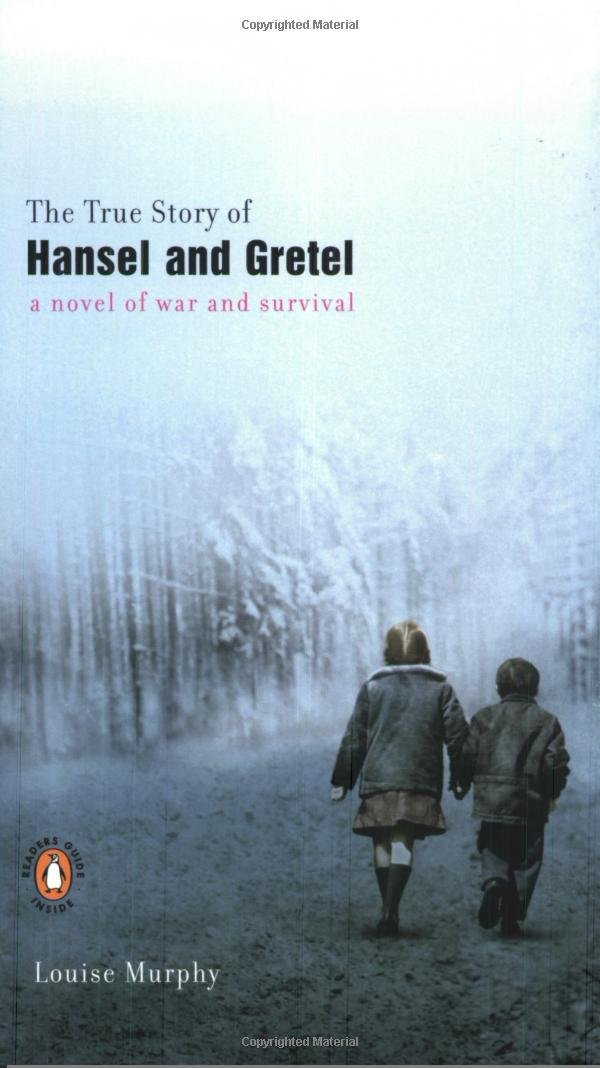 Image result for hansel and gretel true story book