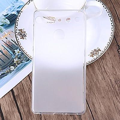 G-Hawk® Essential Phone PH-1 Soft TPU Silicona Gel Piel Cubierta ...