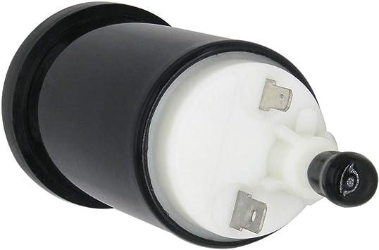 Elektrische Kraftstoffpumpe Benzinpumpe 12v Für Astra F G Combo Corsa A B Im Kraftstoffbehälter Kraftstoffversorgung Förderpumpe 0815012 Rich Car Auto