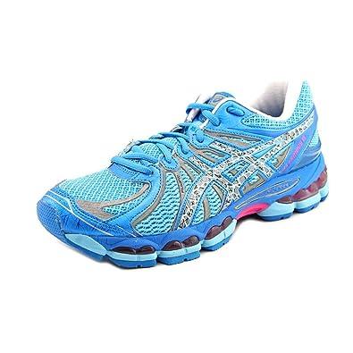 ASICS Women's GEL-Nimbus 15 Running Shoe (11 B(M) US,