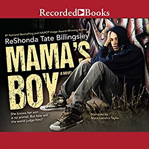 Mama's Boy Audiobook
