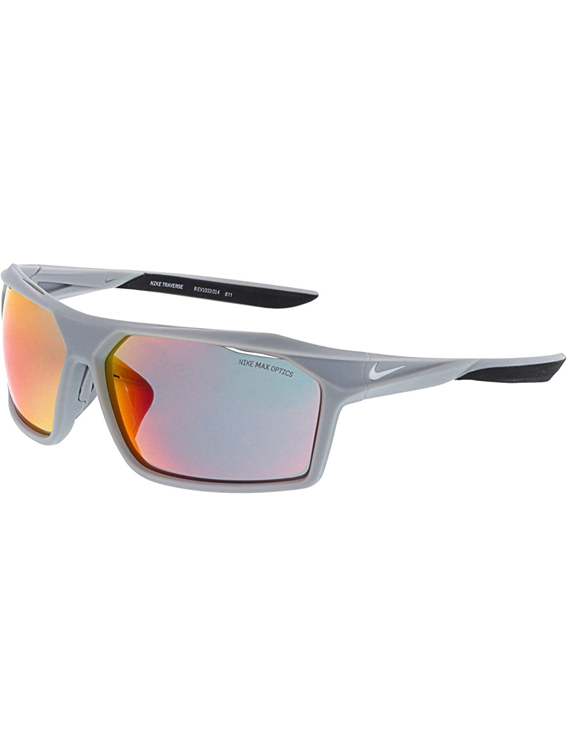 821097a28a Shade Men Nike Vision Traverse R Matte Wolf Gray  Amazon.co.uk  Sports    Outdoors
