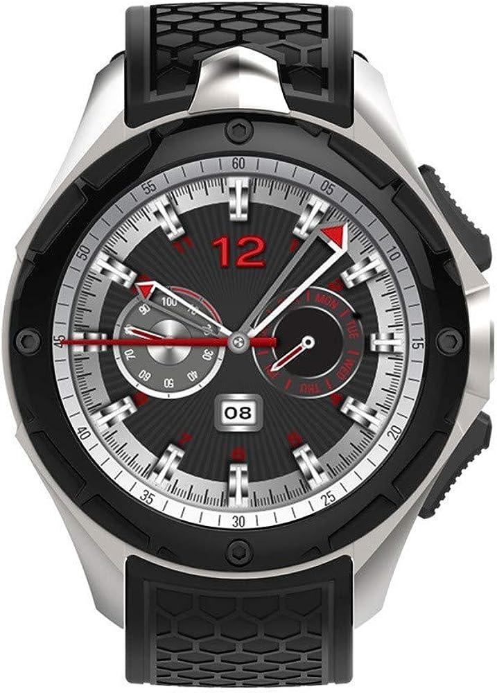 Smartwatch Reloj Inteligente Android iPhone 6, 6S Plus, iPhone 7 ...