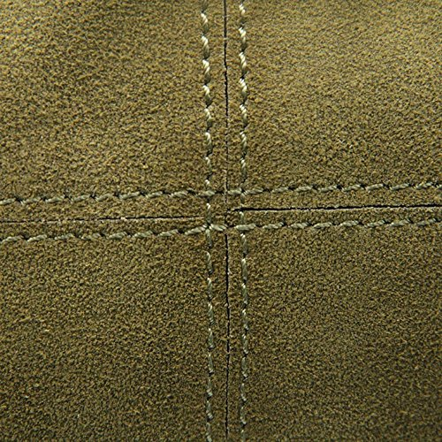 Enzo Design - Bolso al hombro para hombre Marrón marrón