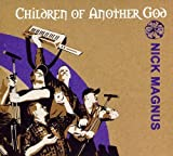 Children Of Another God by Nick Magnus