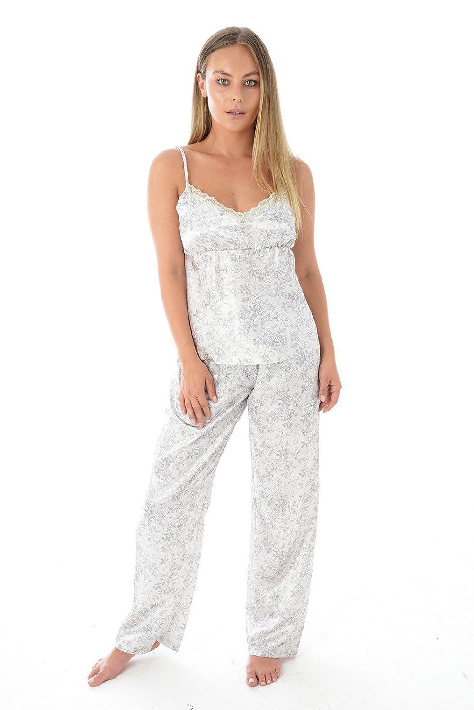 Jolinesse - Ensemble de pyjama - Femme: Amazon.fr: Vêtements et accessoires