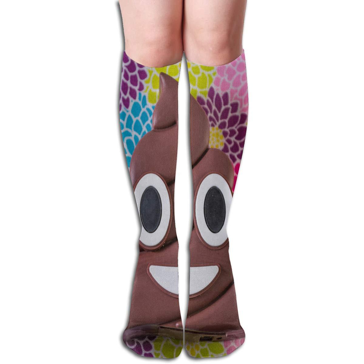 GREENCLOUD Compression Socks Bunny Painting Rabbit Soccer Socks Knee High Socks Running,Athletic,Varicose Veins,Travel,Pregnancy