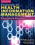img - for MindTap Health Information Management, 2 terms (12 months) Printed Access Card for Bowie/Green's Essentials of Health Information Management: Principles and Practices (MindTap Course List) book / textbook / text book