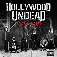 Los Angeles based hip-hop/metal veterans Hollywood Undead have announced the release date of their forthcoming studio album, Day of the Dead. This is their fourth studio album. The album (the band s first since 2013 s Notes from the Undergrou...