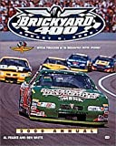 img - for Brickyard 400 2000 by Al Pearce (2000-11-30) book / textbook / text book