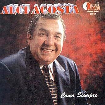 El Último Beso by Alci Acosta on Amazon Music - Amazon.com