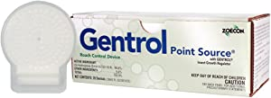 zoecon Gentrol Point Source (Box)