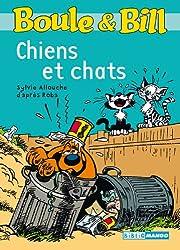 Boule et Bill - Chiens et chats