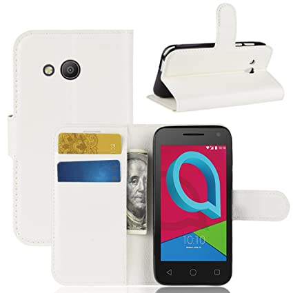 the latest 6c5f2 3c3c0 Amazon.com: TOTOOSE Alcatel U3 3G Case, Alcatel U3 3G Cover Thin ...