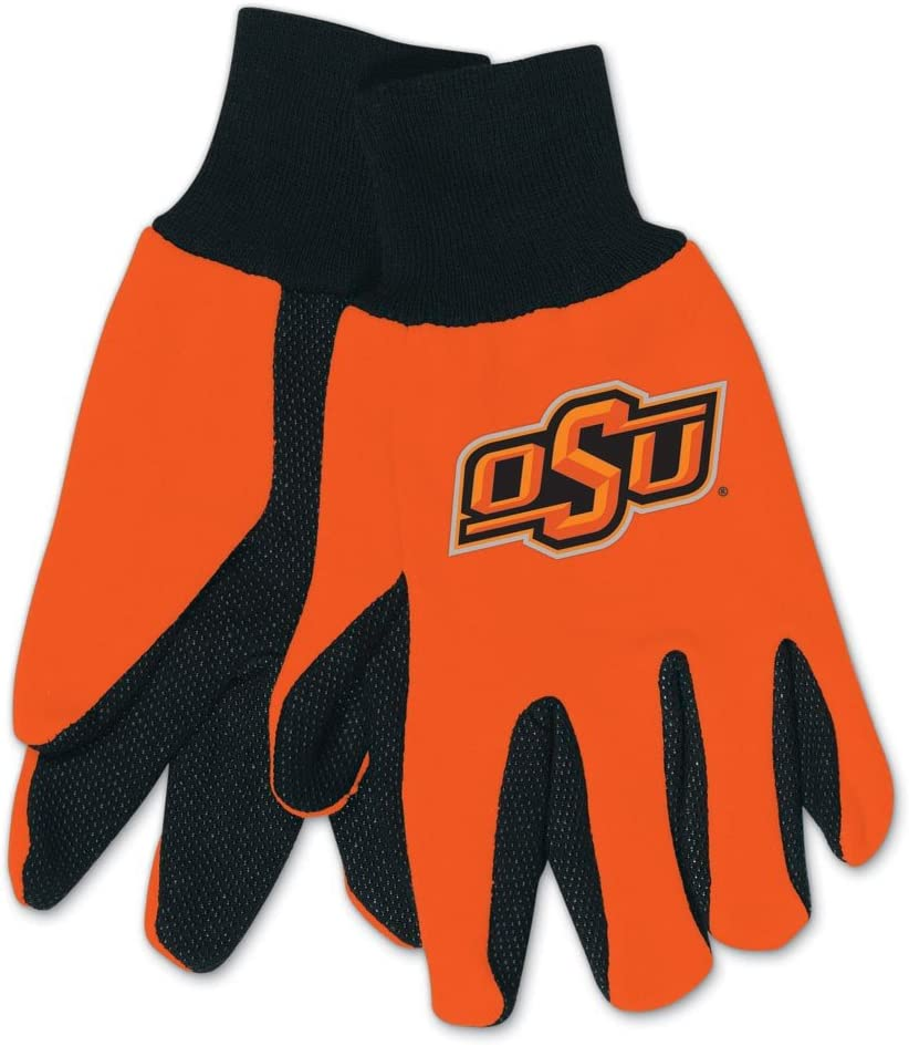 NCAA Two-Tone Gloves
