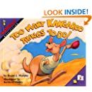 Too Many Kangaroo Things to Do! (Great Source Mathstart)