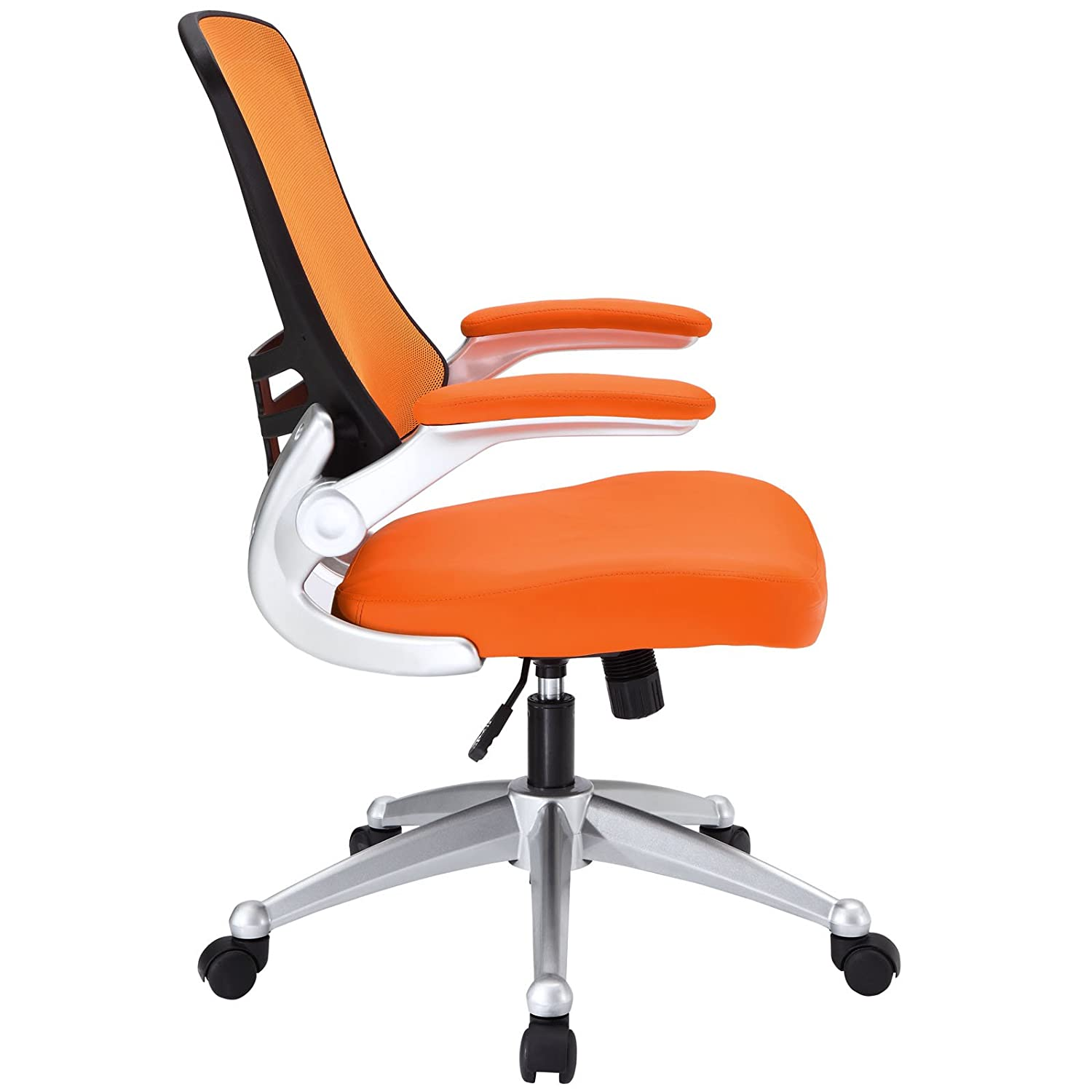 eei office whi pillow modway in stores chair white mw beyond