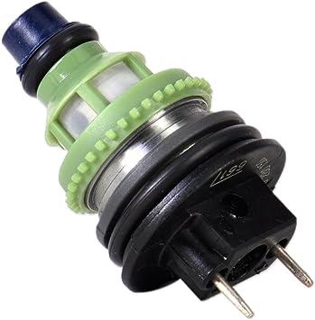 labwork Fuel Injector fit for Chevy Geo Metro Suzuki Swift 195500-2160 0280150661 1.0L