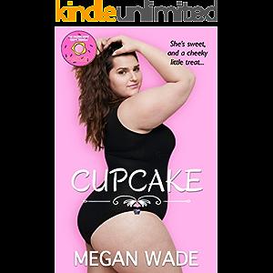 Cupcake: a BBW romance (Sweet Curves Book 10)